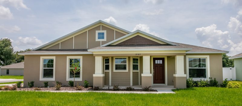 Should You Build New or Buy Resale?